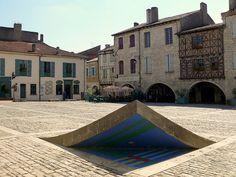 Lauzerte, Tarn-et-Garonne, France