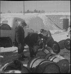 Mar.20th 1940 Finland