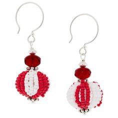 Sweet Treats Earrings | Fusion Beads Inspiration Gallery
