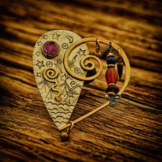 Q. Miller Handmade Jewelry, Inc. | Product Categories | Brooches