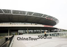 Shanghai South Railway Station