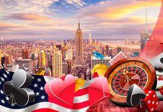 #Америка: Денежный оборот #казино за сентябрь вырос на 3%.  #NewsOfGambling #Новости_казино #США #Новости #Бизнес #NoG