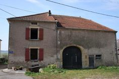 le Fleuve - Farmhouse Holiday Rental in Fouchecourt, Haute-Saône, France