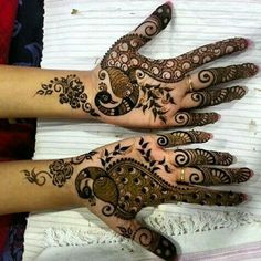 #traditional #heena
