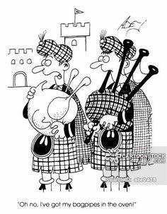 scottish kilt cartoons | Bagpipe cartoons, Bagpipe cartoon, funny, Bagpipe picture, Bagpipe ...