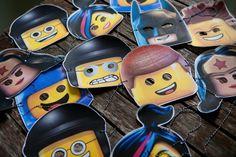 Lego Birthday party @ Our Family Four