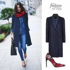 The thinnest jumper should be worn first, followed by a thick sweater and then top it with a jacket or coat. - See more at: http://womanoholic.com/the-art-of-layering/#sthash.AB8XczrX.dpuf #womanoholic