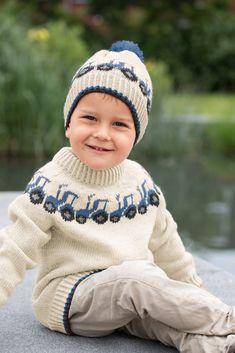 Diy Knitting Projects, Knit Crochet, Crochet Hats, Baby Barn, Baby Jumper, Boys Sweaters, Knitting For Kids, Little Ones, Knitting Patterns