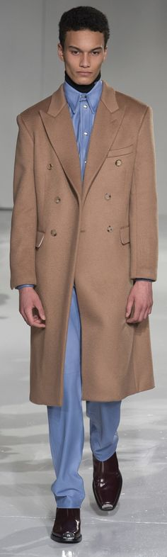 Calvin Klein Collection Fall 2017