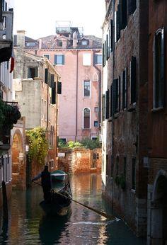 Love - need to go again :) Venice <3