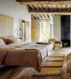 Monteverdi Hotel, Tuscany