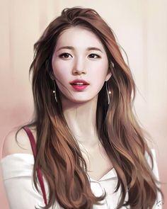 Suzy FanArt