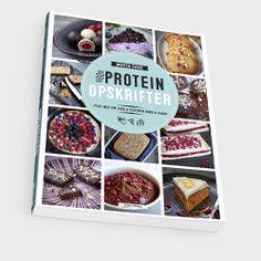 Proteinopskrifter - Sunde vafler lavet med sweet potato (3 ingredienser) - Proteinopskrifter