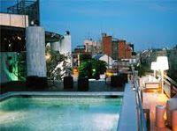 Las mejores terrazas de hotel en Barcelona