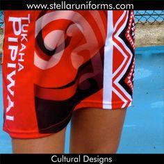 Stellar Uniforms Cultural Designs
