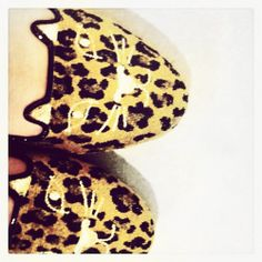 charlotte. olympia. kitty. flats. x_X @Francesca Galafti Galafti Webb Charlotte Dellal also designed the Sleeping Beauty Pumps... I think I have a crush on her...