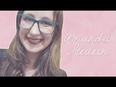 TRACINHAS: Amanda Steilein