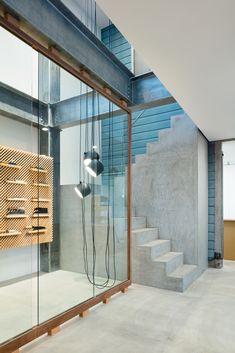 Gallery of Tadafusa Factory Showroom / Yusuke Seki - 3