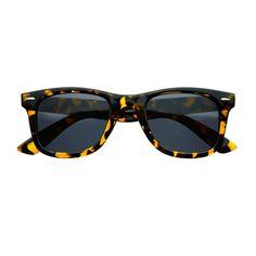 ac295fc09003 Polarized Anti Glare Retro Small Mens Womens Wayfarer Sunglasses W1780
