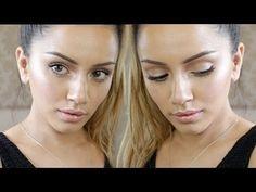 СТРОБИНГ новый тренд в макияже! Видеоурок!