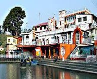 Chamunda Devi temple is dedicated to goddess Durga also called 'Chamunda'. The pilgrimage site holds immense reverence for devout Hindus and whenever in Dharamshala people of the faith make it a point to visit the shrine.