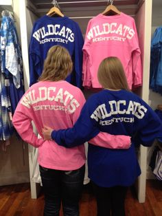 Can't get enough of these! #Wildcats alumnihall.com