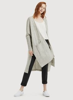 Shop for the Long Haul Cardigan at Kit and Ace. Kit and Ace provides technical clothing for men and women.