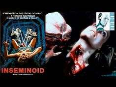 Inseminoid (Horror Planet) - Sci-Fi Movie From 198 - AntonPictures.com FREE Movies & TV Series