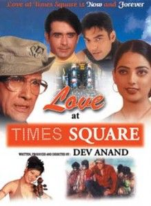 Love at Times Square (2003) Watch Online Hindi Full Movie | Bollyspecial.co