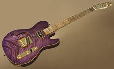 Hand Made Bass Guitars | ... custom guitar builders in the world | Ruokangas Custom GuitarsThe Hand