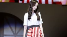 Omslagfoto Yoona Snsd, Sooyoung, Im Yoon Ah, 1 Girl, Height And Weight, Girls Generation, Girl Group, Cheer Skirts, High Waisted Skirt