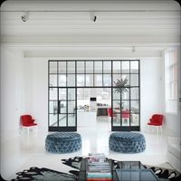 Blake House -