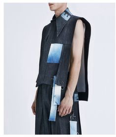 Ximon Lee ss16 collection