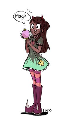by findo. is that Akko