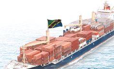 Tanzania Concern As North Korean Ships Fly Tanzania Flag - AllAfrica.com