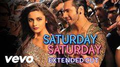 D Se Dance Video - Humpty Sharma Ki Dulhania Indian Music Video, Indian Movie Songs, Hindi Movie Song, New Hindi Songs, Party Songs, Dj Songs, Best Songs, Songs 2017, Bollywood Music Videos