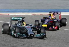 2014 Formula One Teams and Drivers    http://globenews.co.nz/?p=11281