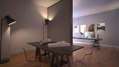 Rénovation d un appartement à genève par scalline suisse