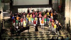 Sing and Swing - XVII Curso de Canto Coral