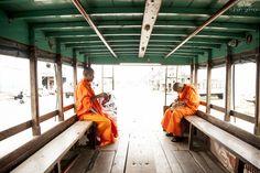 Monk II - © ruben grimon