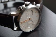 Stowa 1938 Stowa, Big Watches, Tom Cruise, Lebron James, Omega Watch, Accessories, Wristwatches, Tag Watches, Big Clocks