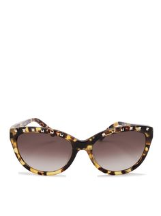 Love these Valentino sunglasses from Amuze! So beautiful and such an affordable price.