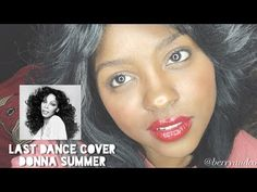 This week is all about the icon, Donna Summer! I love this song and it's a perfect fit for my voice! Let me know what you think! What's your favorite Donna S. Last Dance, Love Songs, Perfect Fit, Let It Be, My Love, Cover, Youtube, Movie Posters, Film Poster