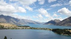 A small snippet of a time lapse I shot from Queenstown in NZ