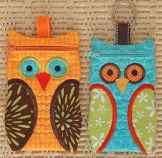 owl cases.