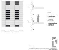 Gallery of Université de Provence in Aix-en-Provence Entension / Dietmar Feichtinger Architects - 51