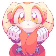 Sonic The Hedgehog, Shadow The Hedgehog, Flareon Pokemon, Sonic Y Amy, Cream Sonic, Chihiro Y Haku, Sonic Funny, Sonic Heroes, Sonic Fan Characters