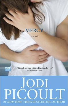Jodi Picoult Books: 1996 - 'Mercy'
