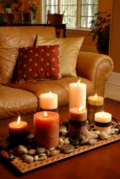 Home Staging Tips Scents And Songs May Snag You A Buyer