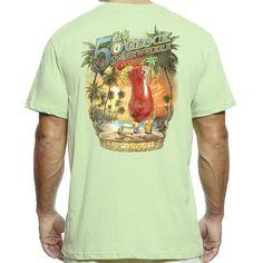 T-shirts - Margaritaville Apparel Store bbc05ad9bf517